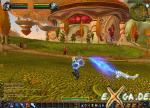 World of Warcraft: Burning Crusade - icelance