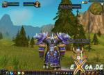 World of Warcraft: Burning Crusade - wrathofairtotem