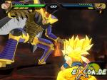 Dragon Ball Z: Budokai Tenkaichi 2 - Screenshot 0027A