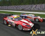 GTR 2: Fia GT Racing Game - New GTR2 Racing 03