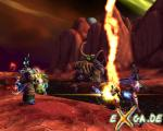 World of Warcraft: Burning Crusade - PvP-in-Hellfire