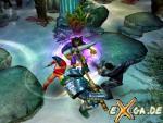 Marvel: Ultimate Alliance - PS2_Atlantis 5_2