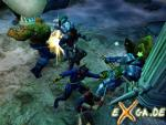 Marvel: Ultimate Alliance - PS2_Atlantis 5_9