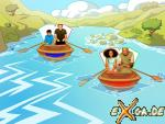 EyeToy: Play Sports - Row your boat