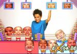 EyeToy: Play Sports - Wrestling color