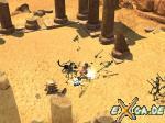 Titan Quest - kampf4