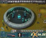 UFO: Extraterrestrials - kleines ufo