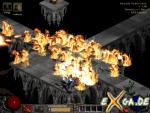 Diablo 2 - arcane santuary