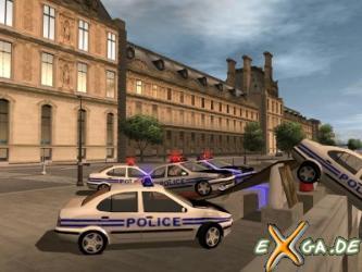 Midtown Madness 2 - screenshots.downseek