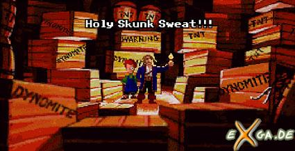 Monkey Island 1: The Secret of Monkey Island - monkey2