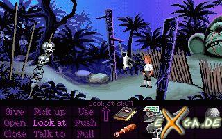 Monkey Island 1: The Secret of Monkey Island - The%20Secret%20of%20Monkey%20Island