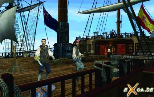 Fluch der Karibik: Die Legende des Jack Sparrow - Fluch_der_Karibik_1