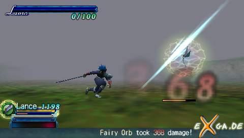 Blade Dancer - Blade Dancer 0061
