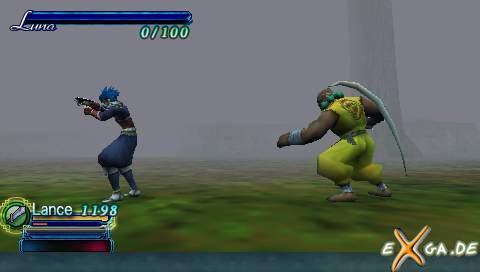 Blade Dancer - Blade Dancer 0062