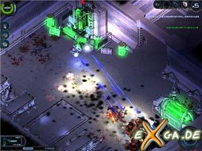Alien Shooter 2 - 03