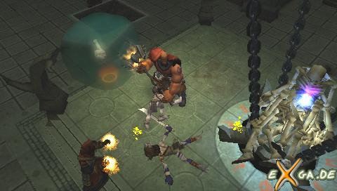 Dungeon Siege: Throne of Agony - DS-ToA_Screen_At least one is dead