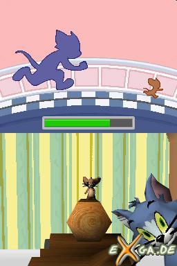 Tom & Jerry: Tales - Screenshot_09