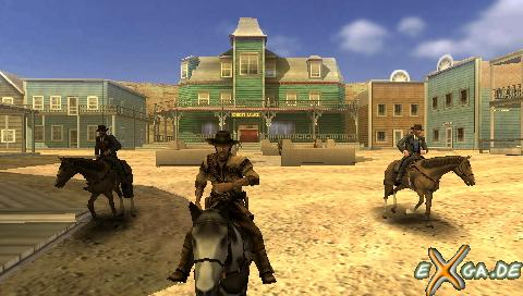 Gun showdown - GUN Showdown - Multiplayer - Team Horseback