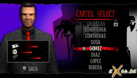Scarface: Money. Power. Respect. - SF_PSP_99_070306_003