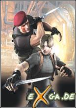 Resident Evil 4 - playtime1g