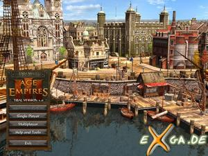 Age of Empires III - age3m