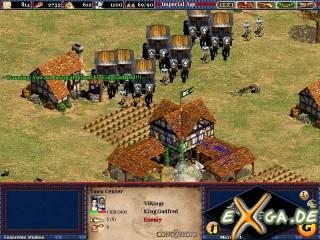 Age of Empires II: The Age of Kings - 1