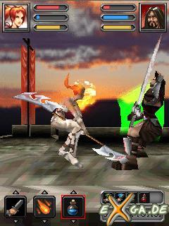 Blades & Magic - Blades & Magic_09