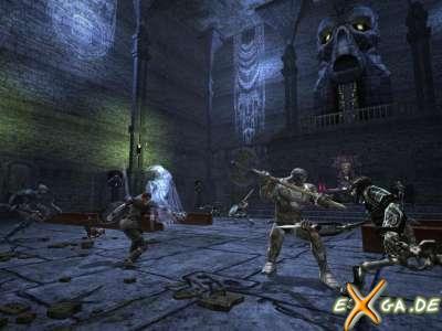 Dungeons & Dragons Online: Stormreach - 177