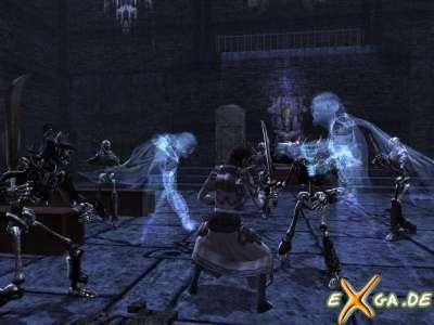 Dungeons & Dragons Online: Stormreach - 178
