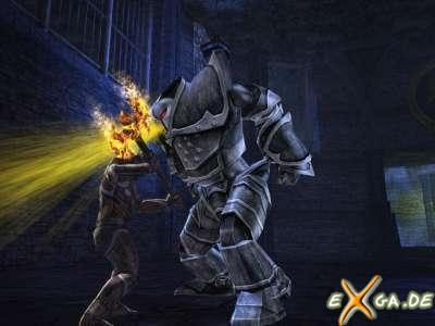 Dungeons & Dragons Online: Stormreach - 181
