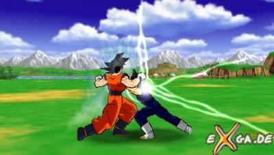 Dragon Ball Z: Shin Budokai - dbzshin008