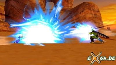 Dragon Ball Z: Shin Budokai - dbzshin009