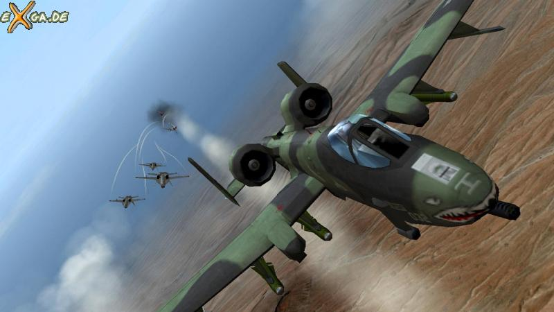 Ace Combat 5: The Belkan War - A-10A_battle_16-9_05