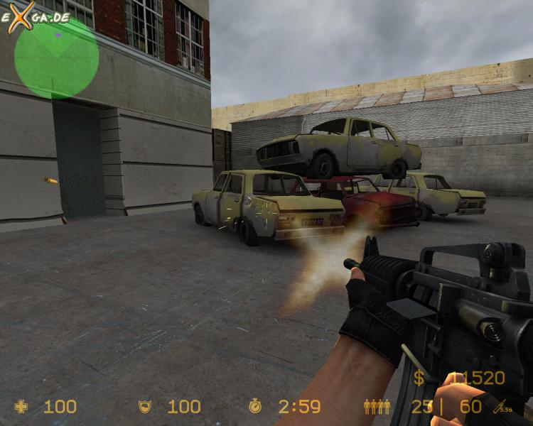 Counter-Strike: Source - css2