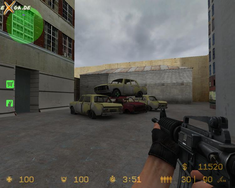 Counter-Strike: Source - css3