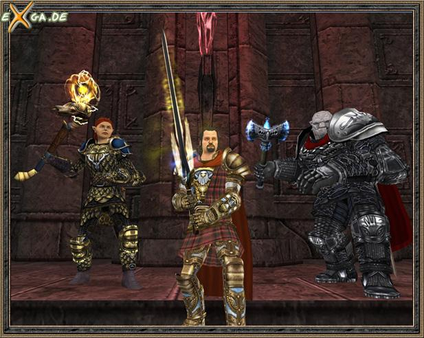 Dark Age of Camelot: Darkness Rising - drss02