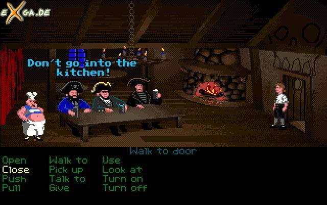 Monkey Island 2: Le Chuck's Revenge - unbenannt