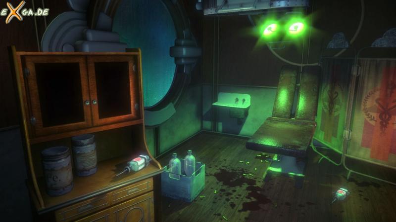 BioShock - Medical1a