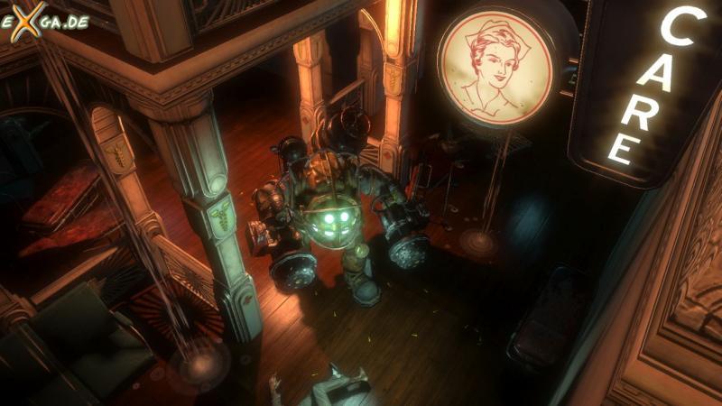 BioShock - Medical2