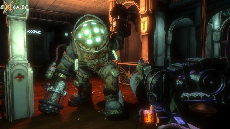 BioShock - Medical2b