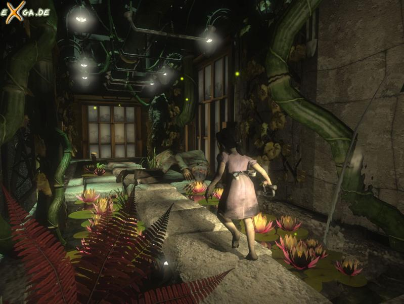 BioShock - hydro_hall_screen