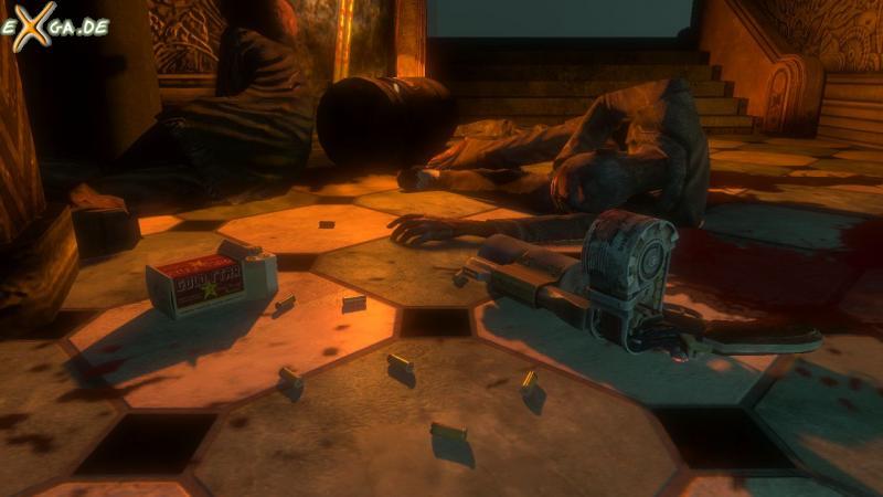 BioShock - Rec1