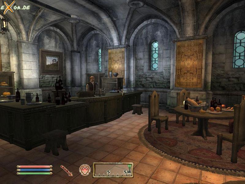 The Elder Scrolls 4: Oblivion - bild22