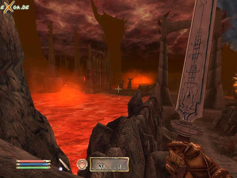 The Elder Scrolls 4: Oblivion - bild26