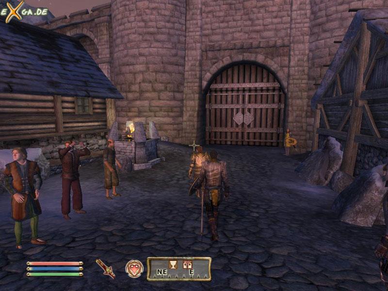 The Elder Scrolls 4: Oblivion - bild28