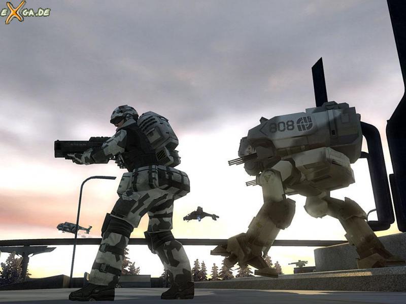 Battlefield 2142 - Battlefield_2142_2
