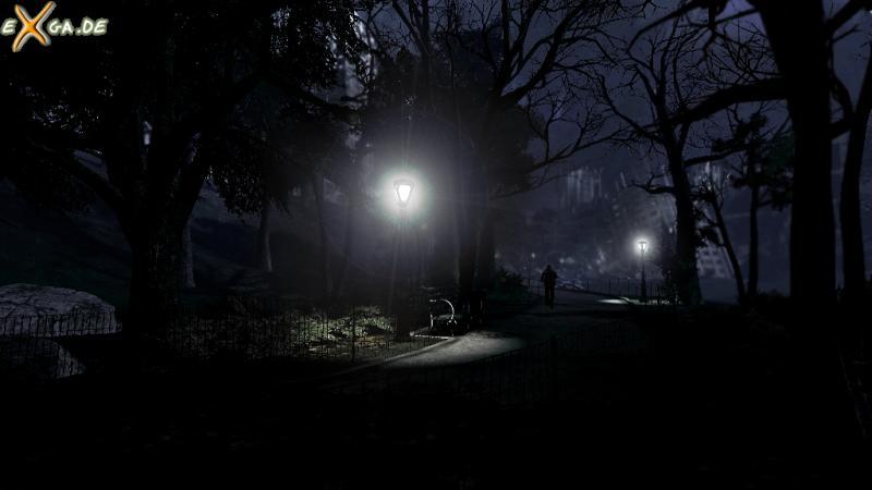 Alone in the Dark 5 - AitD 12