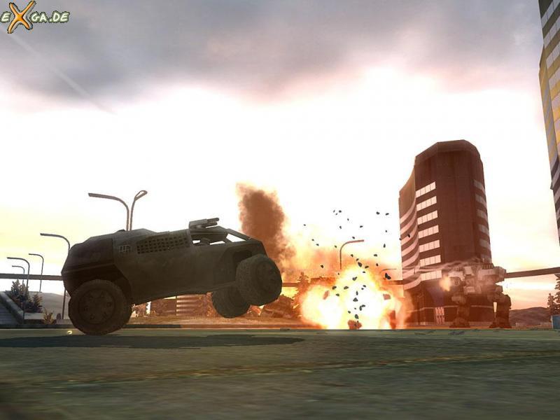Battlefield 2142 - Battlefield_2142_3