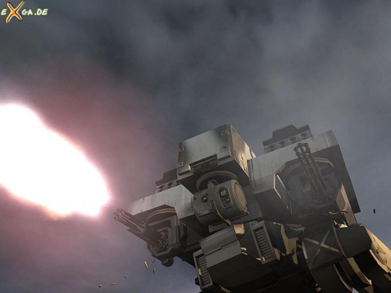 Battlefield 2142 - Battlefield_2142_6