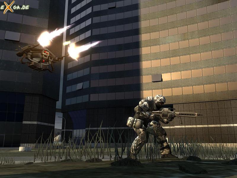 Battlefield 2142 - Battlefield_2142_7